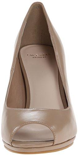 Cole Haan Vrouwen Davis Pump Maple Sugar Leather
