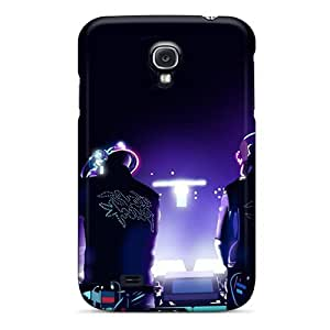 Premium Music Daft Punk Heavy-duty Protection Case For Galaxy S4