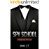 Children's Book : Spy School (1): A Troubling First Day (Detective books for Kids, detective Series, Mysteries for kids, Book for kids ages 9 12)