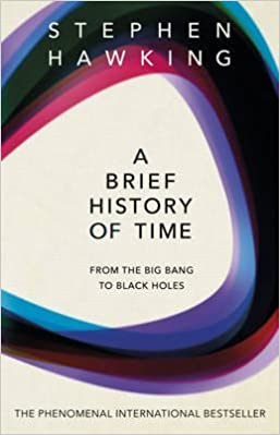 A Brief History Of Time : From Big Bang To Black Holes Author: Stephen Hawking published on February, 2015: Amazon.es: Stephen Hawking: Libros