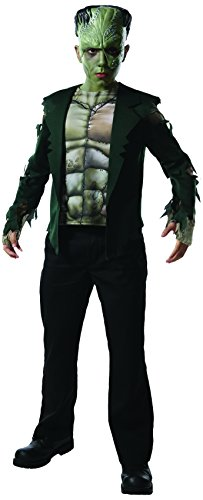 Rubie's Universal Monsters Child's Frankenstein Costume, Small