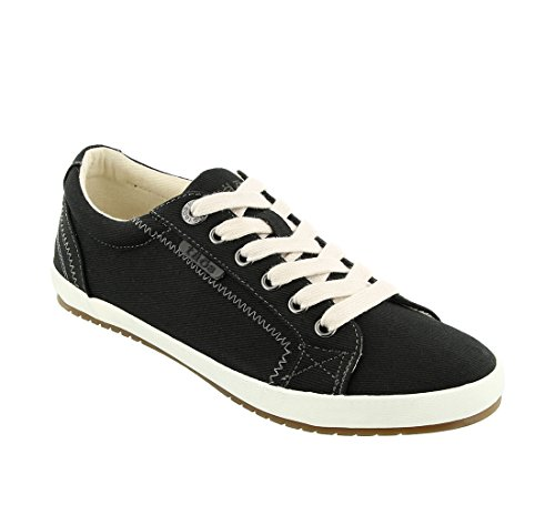 Sneaker Taos Black Women's Footwear Star Fashion awIqCY6I