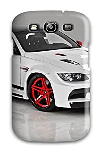 Series Skin Case Cover For Galaxy S3(bmw)