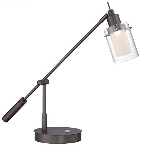 Kovacs Task Table Lamp (George Kovacs P4516-647 LED Task Lamp)