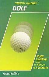 Golf, le jeu intérieur