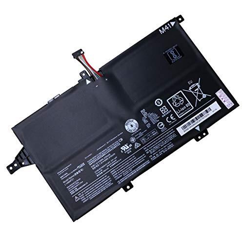 E-yiiviil 7.4V 60Wh 8100mAh L14M4P21 Compatible for Lenovo M41-70 K41-70 L14S4P21 Series Laptop