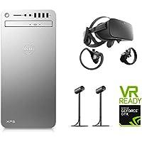 Oculus Rift VR Starter Bundle: Dell XPS 8910 Desktop Intel i5-6400,GeForce GTX 1070 8GB,1TB Hard Drive,8GB RAM,2xHDMI 4xDP 1xVGA Oculus Rift + Touch