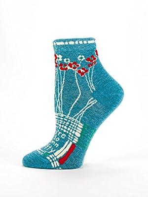 Blue Q Socks, Women's Ankle