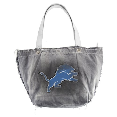 NFL San Diego Chargers Denim Vintage Tailgate Tote (Diego San Denim Chargers)