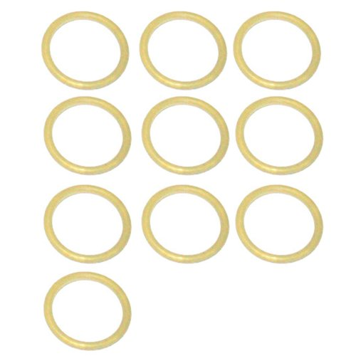(Wicked Sports Co2 / HPA Urethane Tank Orings - 10 Pack)