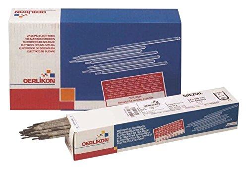 SPEZIAL w.0533 7016 bajo hidró geno DC electrodo, 5,0 mm de diá metro, 5,0 kg 0mm de diámetro 0kg