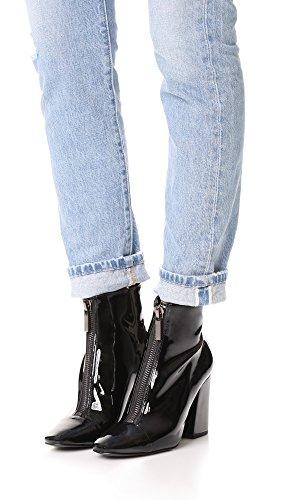 Fashion Women's KENDALL Raquel Boot Black KYLIE q0PvxFz