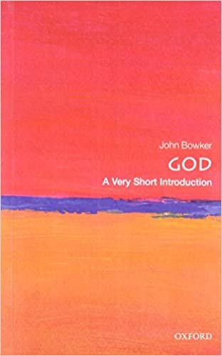 A Very Short Introduction God
