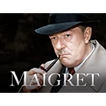 Maigret (1992), Season 2