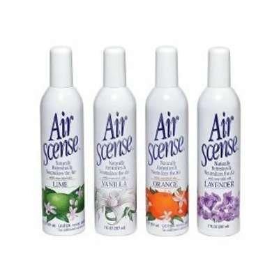Air Scense, Vanilla Air Freshner 7 oz.