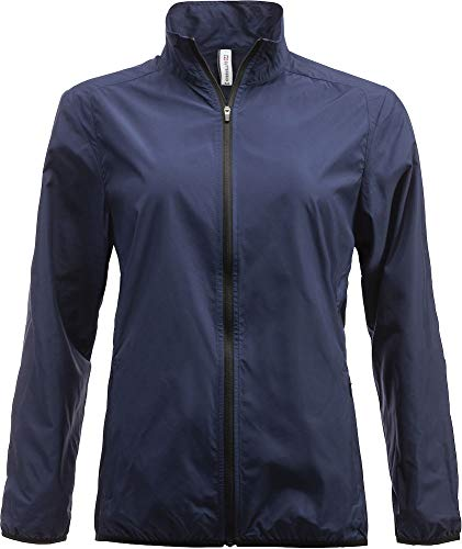 xl Cutter Farbe Jacket Navy La Rain amp; Buck Größe Push Ladies dark rqr48w