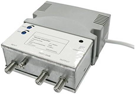 DH Amplificador DE Antena COMUNITARIA: Amazon.es: Bricolaje y herramientas