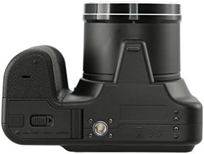 Rollei Powerflex 350 WiFi - Càmara con Súper Zoom 35x, con ...
