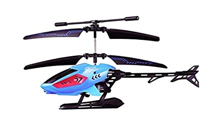 dc3ff07fd5d Amazon.com  Sky Rover - Zenon RC Helicopter Vehicle with Lights and ...