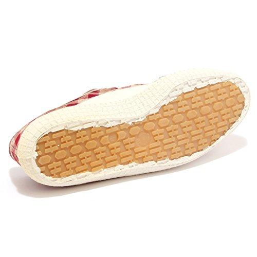 Donna bianco beige Kawasaki Scarpe Scarpa Sneaker Whitout 23 New 34024 Basic Donna Burgundy z7wqzFP