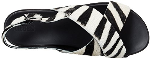 hyæne Grå Til Zebra Kalv Berlin Kvinder Flerfarvede Sandaler Ls172050 Liebeskind q1C0wPgp