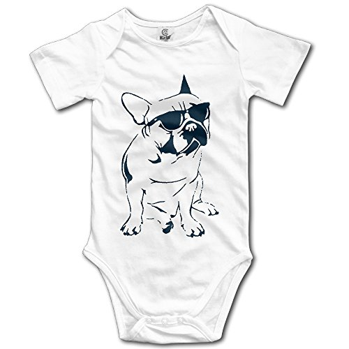 french bulldog onesie - 2