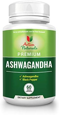 Iodine Plus Supplement Ashwagandha Nutritional