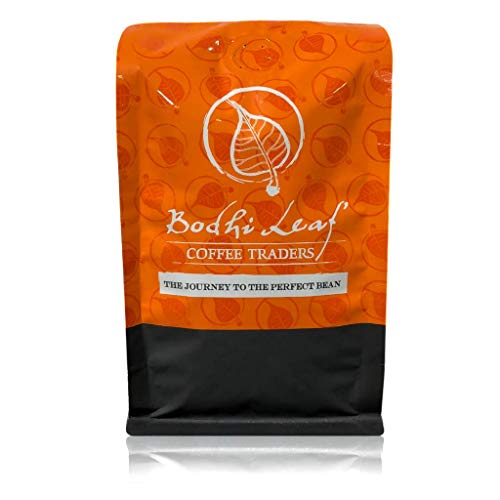 Guatemala Antigua Green Coffee - Bodhi Leaf - Guatemala Quetzal, Specialty Arabica, Fresh Roasted Coffee Beans (Whole Bean, 12 oz)