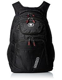 OGIO Ogio Tribune 17 Back Pack, Black, International Carry-On
