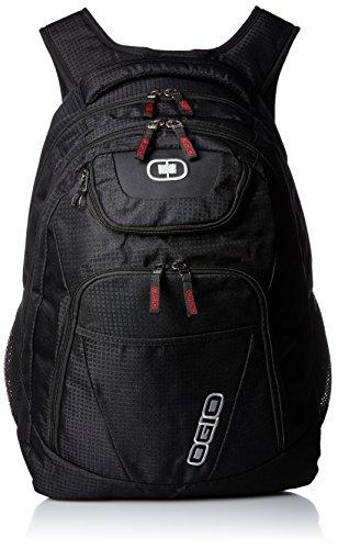 Amazon.com: OGIO Tribune 17 Day Pack, Large, Black: Sports & Outdoors