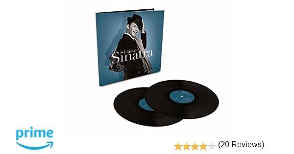 Ultimate Sinatra : Frank Sinatra: Amazon.es: Música
