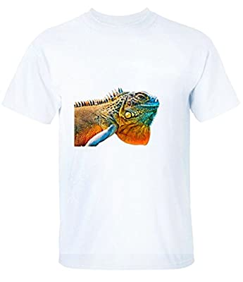 Zecu chameleon Tshirts For Mens
