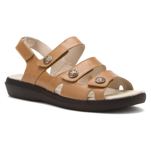 buy for sale cheap best Propet Women's Bahama Sandal Camel L4yMK2pWpN