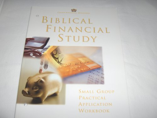 Biblical Financial Study