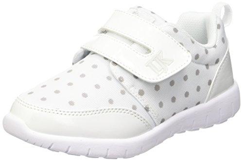 Chaussures Lumberjack Mosh Cassé Mixte m0177 Grey Enfant lt Blanc Basses White Zq57wA