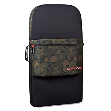 2f59a63cc8 DAKINE Deluxe Bodyboard Backpack Marker Camo Bag Case  Amazon.co.uk  Sports    Outdoors