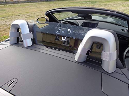 #1 Ranked BMW Z4 Wind Deflector Windscreen Windblocker Windstop, 2009-Now