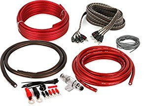 belva-4-gauge-4-channel-complete-copper-clad-amplifier-wiring-kit-red-with-4-channel-rca-interconnec