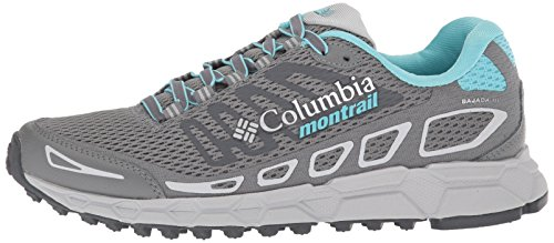 Columbia Trail Blød Grå ; Kystnære Stål Sko Blå Kvinde Du 3 Nbsp rwrRqFS7
