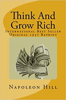 think and grow rich original book pdf