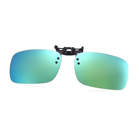 Yangjing-hl Gafas de Sol CatEye Gafas de Sol con Montura ...