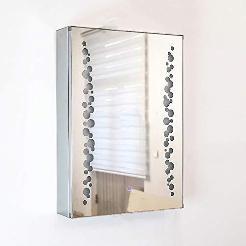 Bathroom vanity cabinet Sink Storage Cabinet 600 X 900 Mm Illuminated LED -