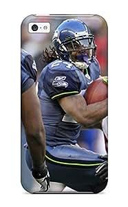 FBGbjDz927SSqfL Anti-scratch Case Cover JoelNR Protective Seattleeahawksport _jpg Case For Iphone 5c