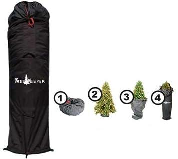 TreeKeeper Artificial Tree Storage Bags On Wheels [10106]