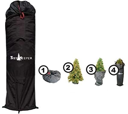 Merveilleux Image Unavailable. Image Not Available For. Color: TreeKeeper Artificial  Tree Storage Bags ...