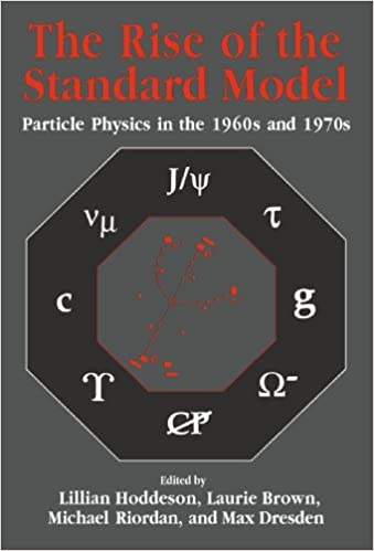 A History of Particle Physics from 1964 to 1979 The Rise of the Standard Model