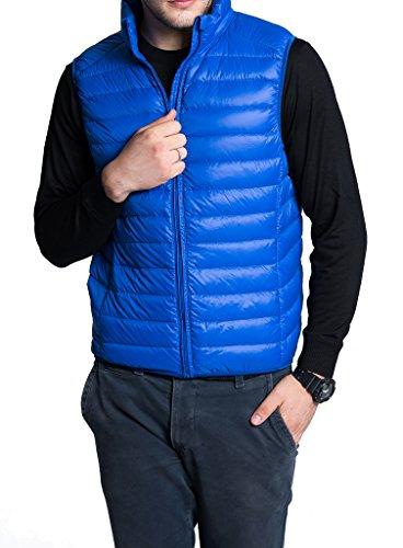 Insulated Winter Vest - 9