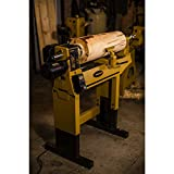 Powermatic PM2014 Lathe and Stand