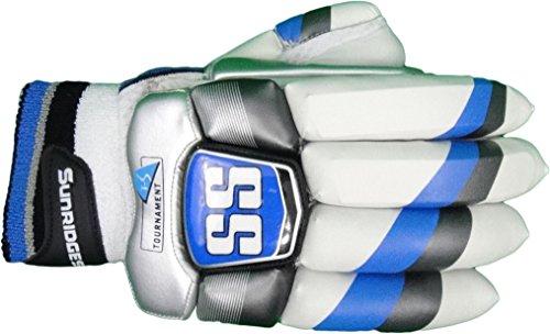SS Boy's Tournament Batting Gloves, Right Hand