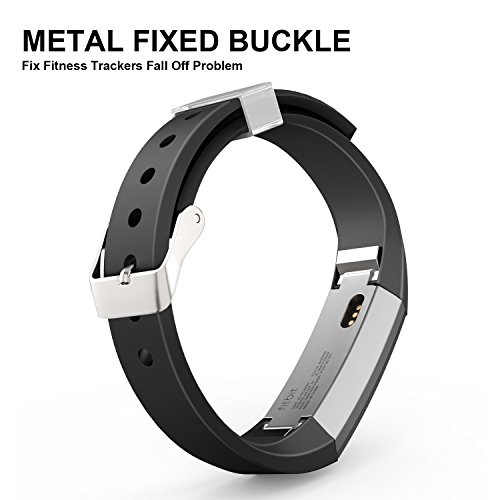 GreenInsync Compatible Fitbit Alta Bands Milanese, for